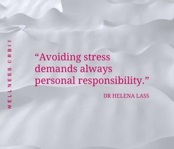 International Stress Awareness Week