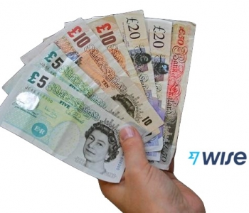 We accept local payments for the mental wellness e-trainings in the UK