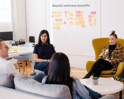 Are you aware of mental wellness training benefits?